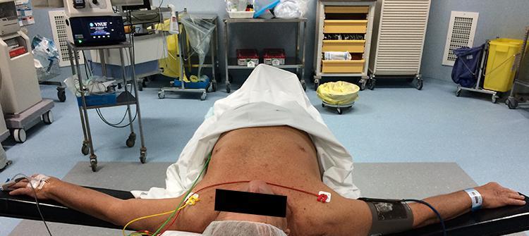 perdre du poids apres anesthesie general